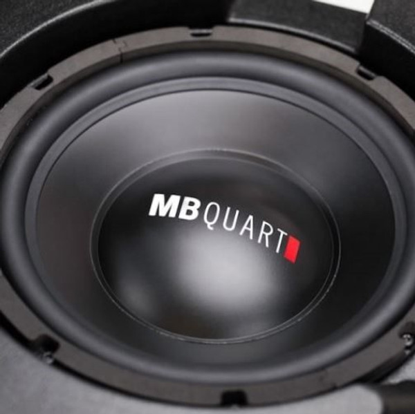 Can Am Maverick Stage 3 Audio System by MB Quart MBQX-STG3-1