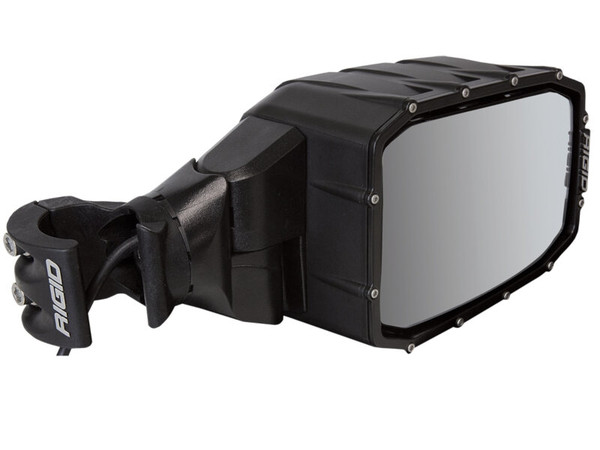 Can Am Reflect Off-Road LED UTV & Side-by-Side Rear-View Mirrors (Pair)