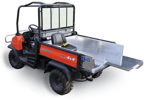 Can Am Defender Medlite® Transport Basic