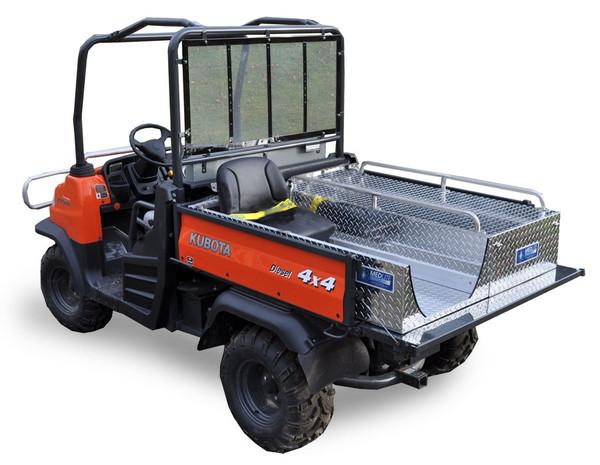 Can Am Defender Medlite® TransportCan Am Defender Medlite® Transport