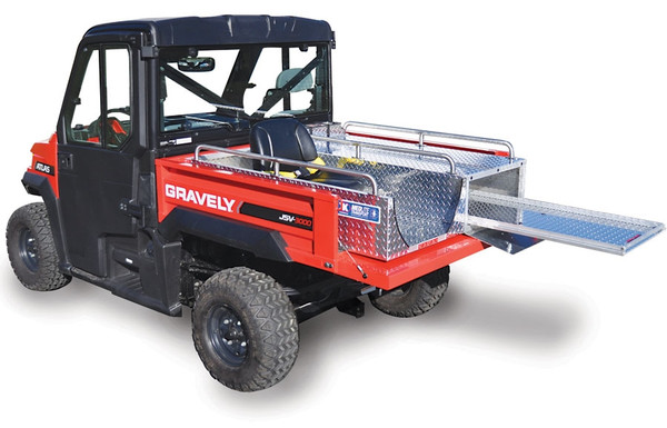Can Am Defender Medlite® Transport Deluxe