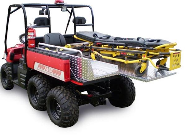 Can Am Defender Medlite® Transport Cot Unit