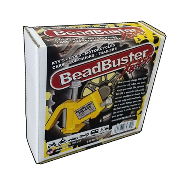 Can Am All-Purpose Tire Bead Breaker