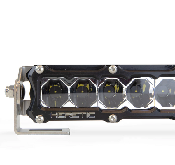 Can-Am Offroad 6 Series 30 Inch Curved Light Bar by Heretic Studio (ECC)