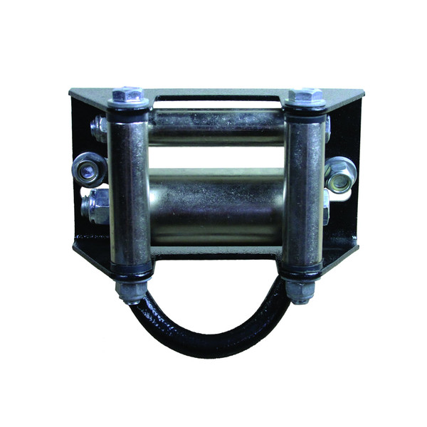 Can Am Pro Series Roller Fairlead With Towing Loop by ATV TEK