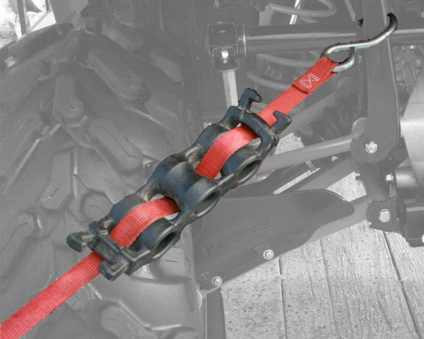 Can Am Shockweave™ Tie Down System by ATV TEK