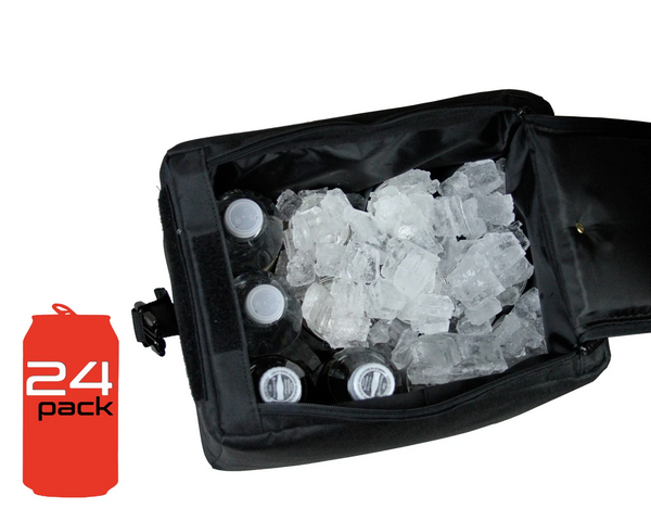 Can Am 24-Pack Universal Cooler Bag