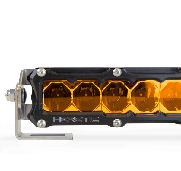 Can-Am Amber Lens Light Bar by Heretic Studio