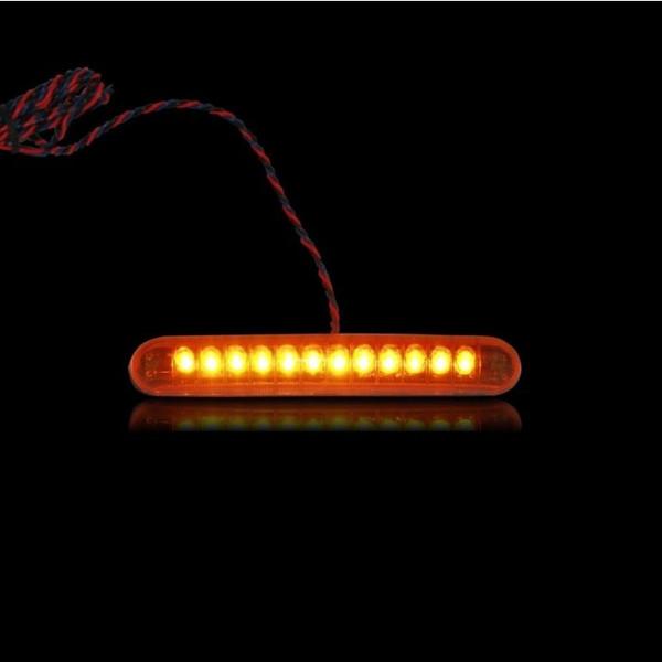 Can Am Offroad Magicflex2 Wheel Light by Custom Dynamics
