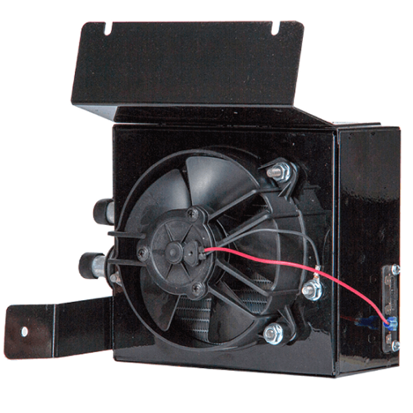 Can Am Maverick Trail Cab Heater with Defrost by Inferno