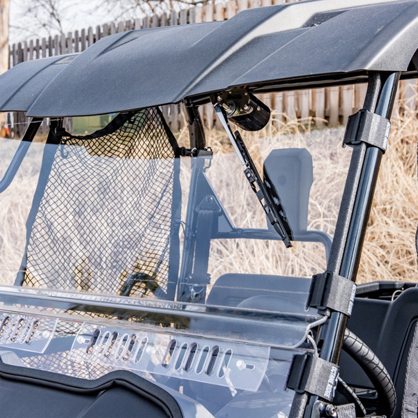 Can Am Offroad Evolution UTV Electric Wiper Kit - 12 inch by MotoAlliance