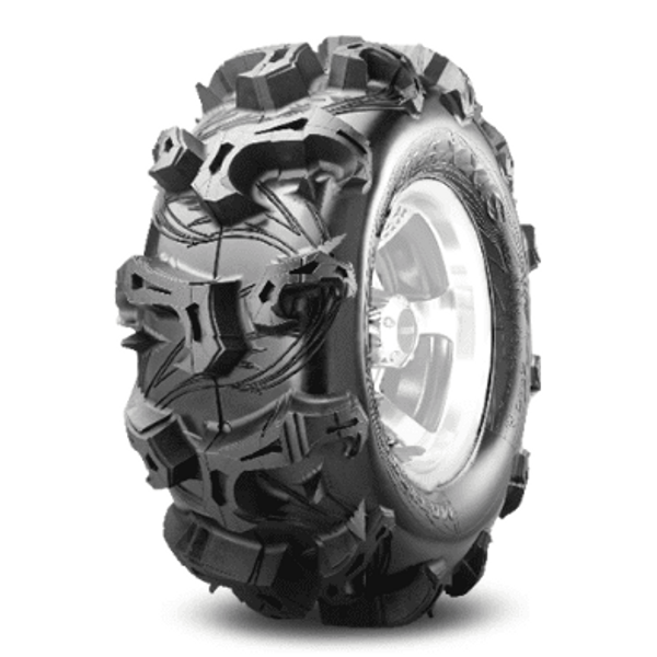 Can Am Offroad Maxxzilla Plus 6-Ply Tire - 32-10-14 by Maxxis