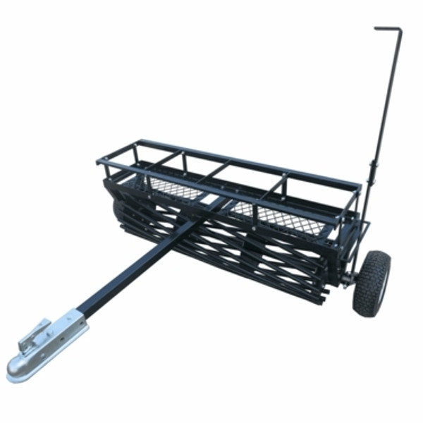 Can-Am 48 Inch Tow Behind Cultipacker by Field Tuff
