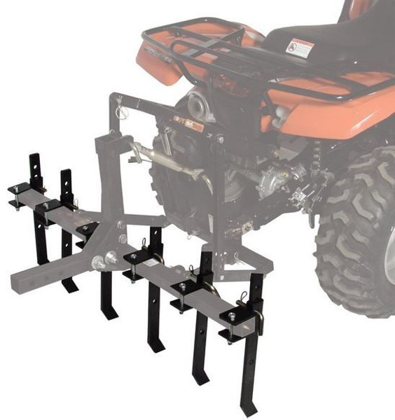 Can-Am Chisel Plow Dirtworks by Kolpin