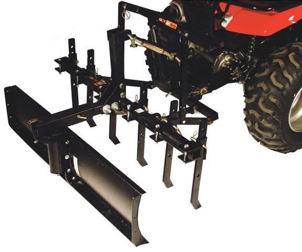 Can-Am Chisel Plow Dirtworks® by Kolpin 86100