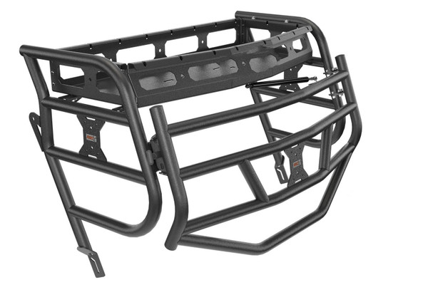 Can Am Maverick Trail & Sport Expedition Rack by RazorBack Offroad