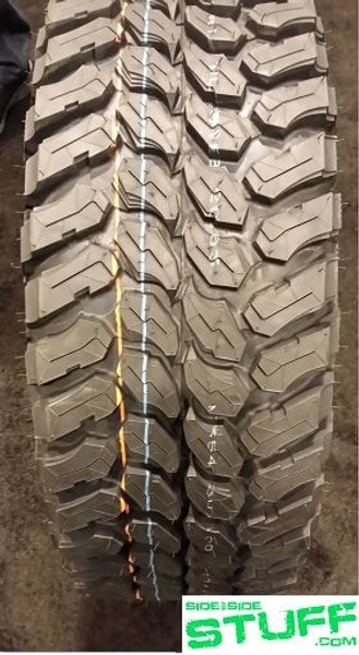 Can Am Offroad Liberty 8-Ply Radial Tire by Maxxis