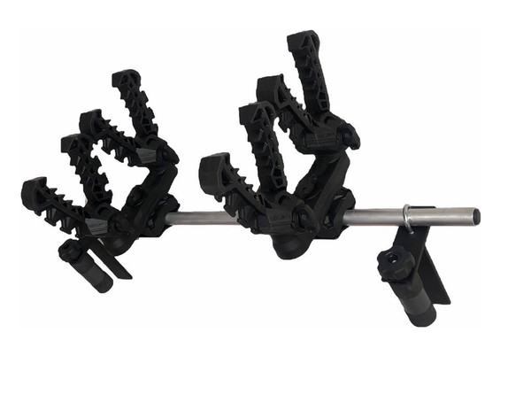 Can Am Defender Double Bow & Tool Mount by Hornet Outdoors