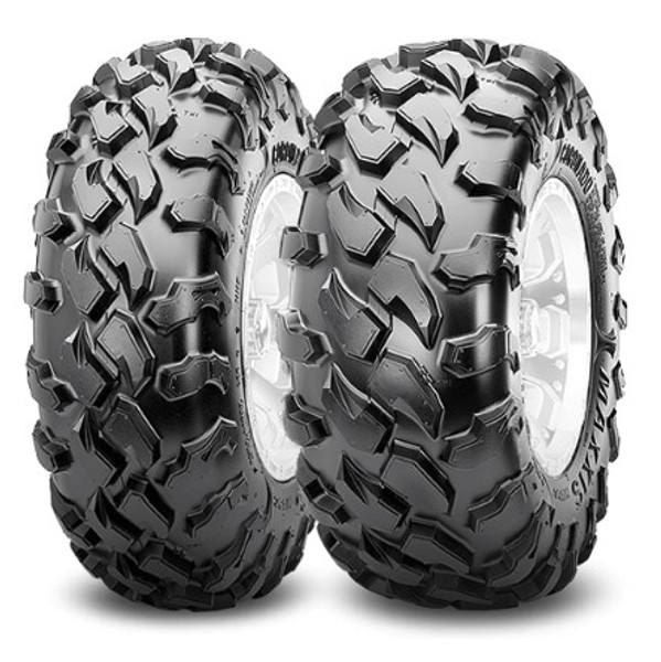 Can Am Offroad Coronado 8-Ply Radial Tire - 12 and 14 Inch by Maxxis