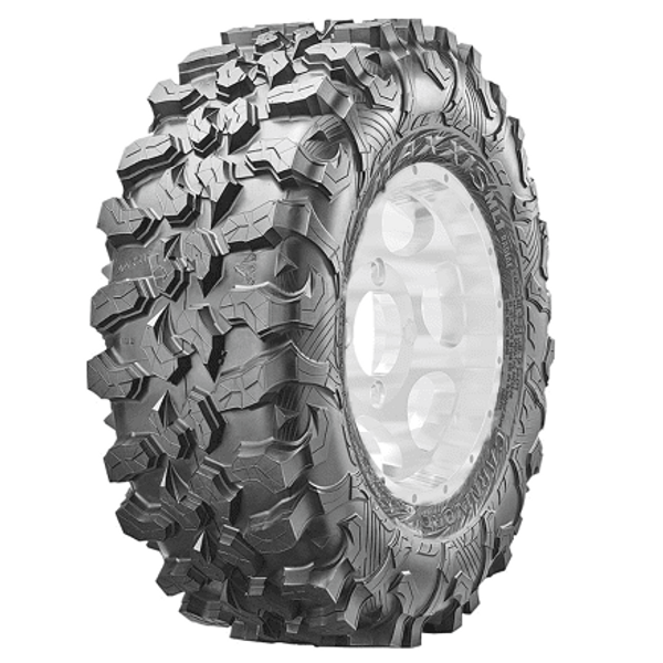 Can Am Offroad Carnivore 8-Ply Radial Tire - 14 and 15 Inch by Maxxis