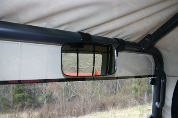 Can Am Maverick UTV Inside/Outside Rear View Mirror