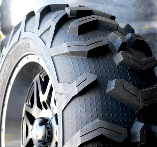 Can-Am 12 and 14 Inch EFX MotoForce 6-Ply Tire