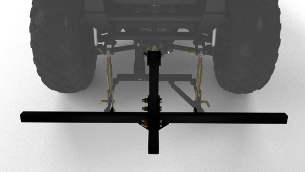 """Can-Am 60"""" Accessory Tool Bar Dirtworks® by Kolpin ATB"""