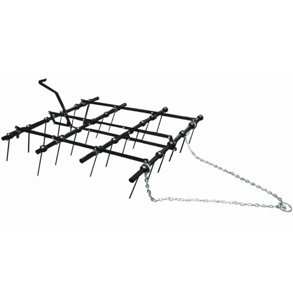 Can-Am 4 x 5 Drag (Adjustable Tine Style) by Field Tuff