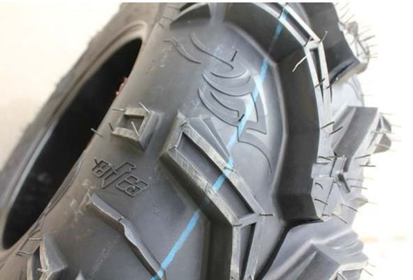 Can-Am 14 Inch EFX MotoMax 6-Ply Tire