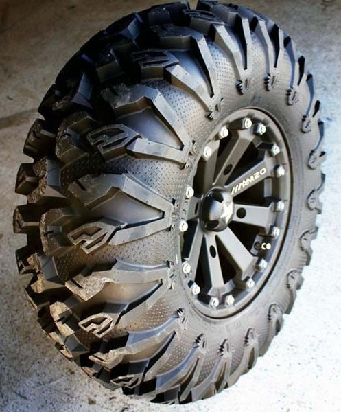 Can-Am 12 | 14 | 15 | 16 | 18 | 20 Inch EFX MotoClaw Tire