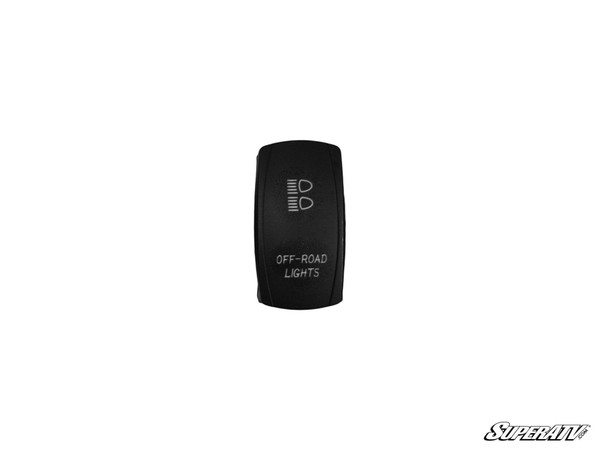 Can Am Offroad 12V / 20A Off-Road Rocker Switches
