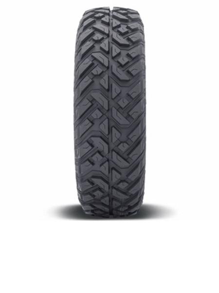 Can Am Fuel Tactic D630 Satin Black Wheels w  Fuel Gripper T   R   K Tires