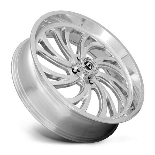 Can Am Fuel D203 Kompressor Wheel Set