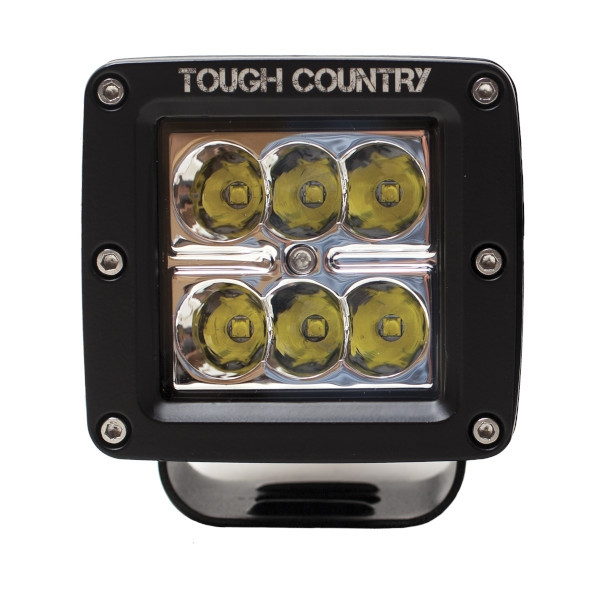 Can Am 2x3 Light Cube by Tough Country