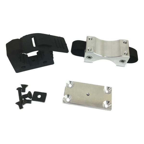 Can Am Offroad Quick Fist Grip Mount