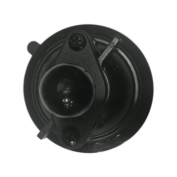 Can Am Offroad Ram Mount Suction Cup