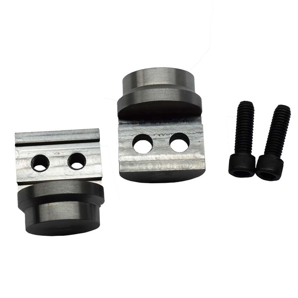 Can Am Offroad Tubing Disconnect Interlocking Tubing Coupler by AJK Offroad