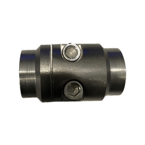 Can Am Offroad Tubing Disconnects with Thru Bolts