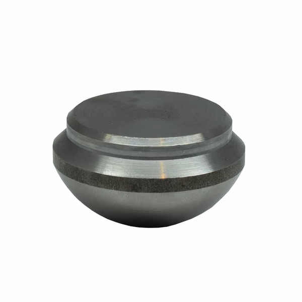 Can Am Offroad Tubing End Cap Rounded - 2 Pack by AJK Offroad