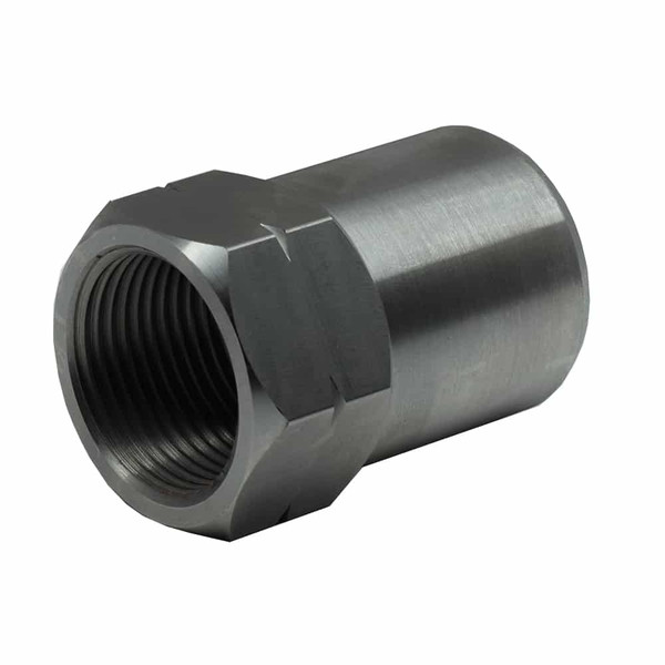 Can Am Offroad Tubing Adapter / Threaded Bung by AJK Offroad