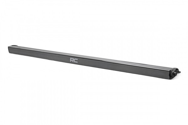 Can-Am 50-inch Straight Cree LED Light Bar - (Single Row | Black Series)