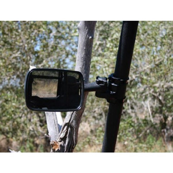 Can-Am Clearview Side Mirror