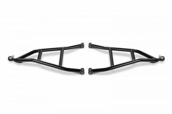 Can-Am Camber Adjustable OE Replacement Front Lower Control Arms by Cognito