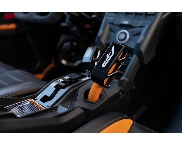 Can Am Maverick X3 Interior Upgrade Kit Black
