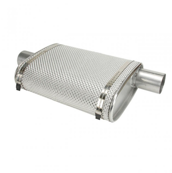 Can Am Offroad Muffler/Exhaust Heat Shield Kit by Design Engineering