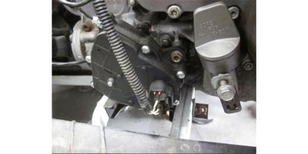 Can-Am 4×4 Actuator Motor