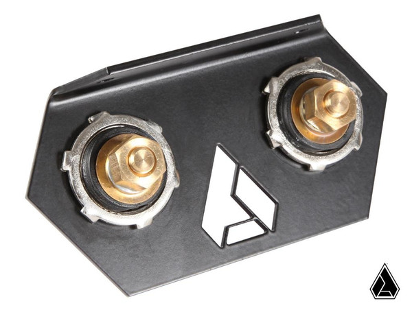 Can Am Offroad Battery Terminal Relocation Kit by Assault Industries (ECC)