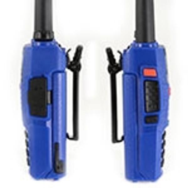 Can Am V3 Dual Band Handheld Radio