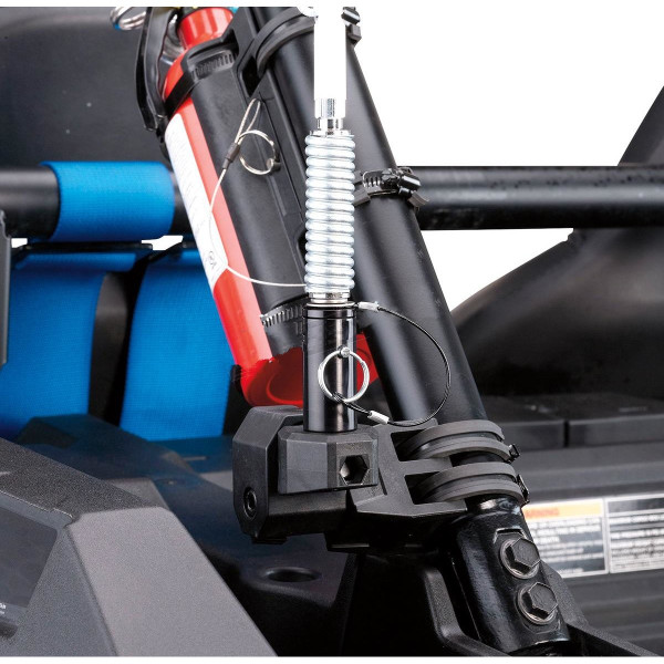 Can am Adjustable Flag Whip Mount