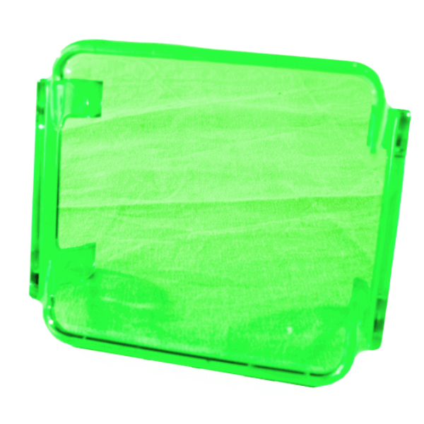 Can Am 3 Inch Street Series LED Cube Light Kit by Race Sport Lighting RSSS3X3PR